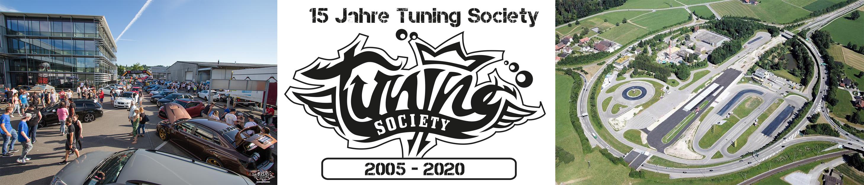 Tuning Society